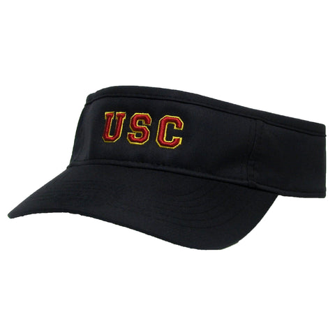 USC Trojans Cool Fit Adjustable Visor