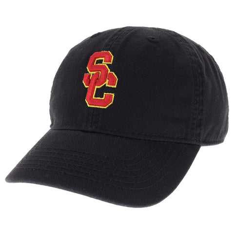 USC Trojans Black Toddler Relaxed Twill Hat