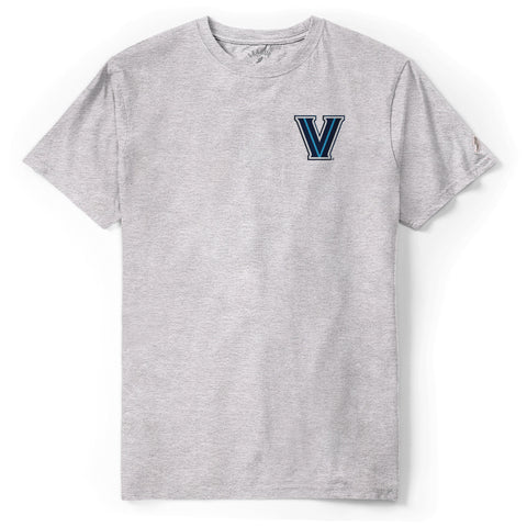 Villanova Wildcats Men's All American Short Sleeve Tee