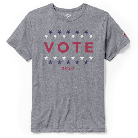 L900 Vote 2020 Victory Falls Tee