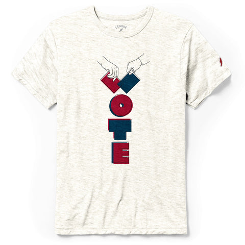L900 Vote Victory Falls Tee