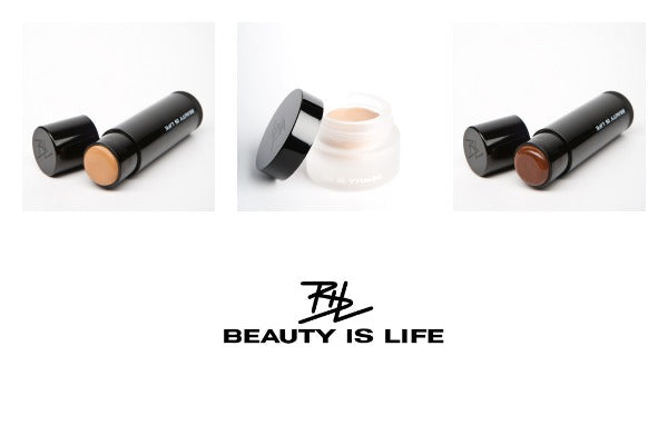 Beauty Is Life Cosmetics