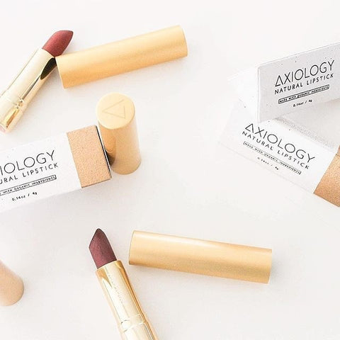 Vegan Luxury Lipstick