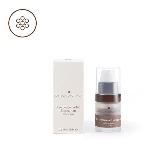 Ultra Concentrated Face Serum - Sable Beauty