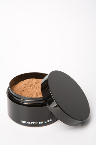 Loose Powder - Sable Beauty - 2