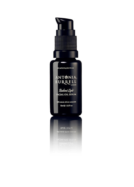 Radiant Light Facial Serum - Sable Beauty