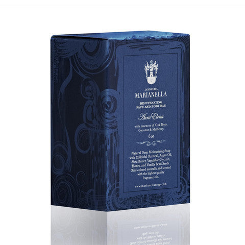 Aura Elena-Rejuvenating Face and Body Bar - Sable Beauty - 2