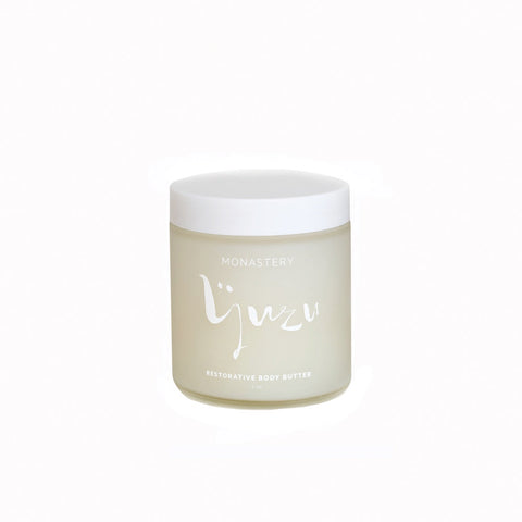 Yuzu Body Butter