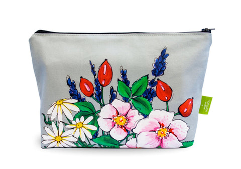 Wash Bag - Somerset (Limited Edition)