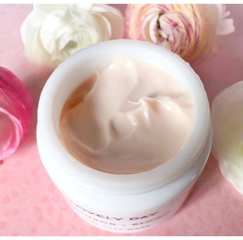 Hyaluron + BLOOM Pink Clay Mask (100ml)