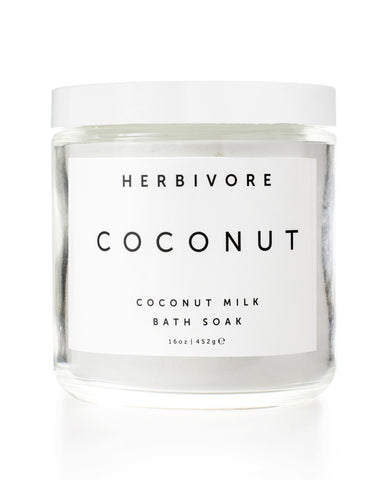 Coconut Soak - Sable Beauty - 1