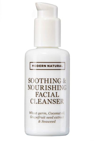 Soothing & Nourishing Facial Cleanser (Dry Skin)