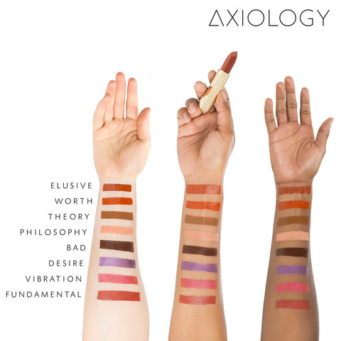 Axiology Beauty - Goodness