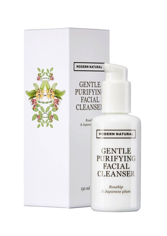 Gentle Purifying Facial Cleanser