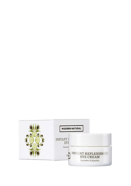 Instant Replenishing Eye Cream