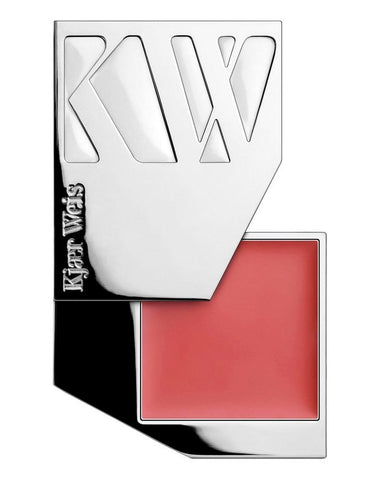Kjaer Weis Cream Blush - Blossoming (Certified Organic)