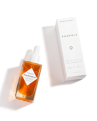Phoenix Facial Oil - Sable Beauty - 2