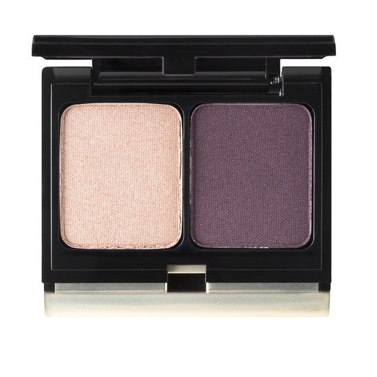 The Eye Shadow Duos - Sable Beauty - 1