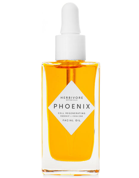 Phoenix Facial Oil - Sable Beauty - 1