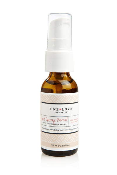 Love Spring Eternal Youth Preservation Serum - Sable Beauty
