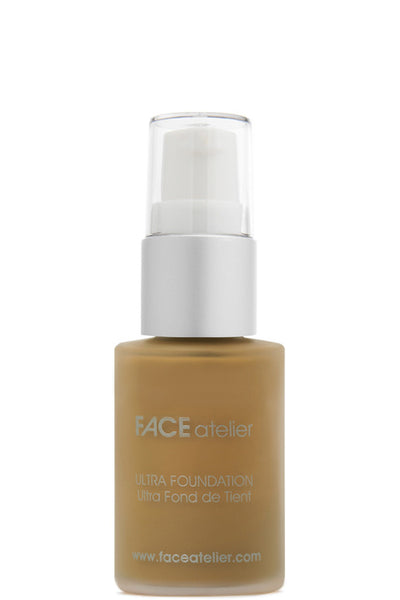 Ultra Foundation - Sable Beauty - 4