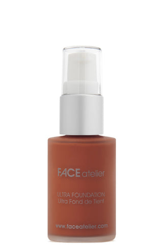 Ultra Foundation Zero - Sable Beauty - 4
