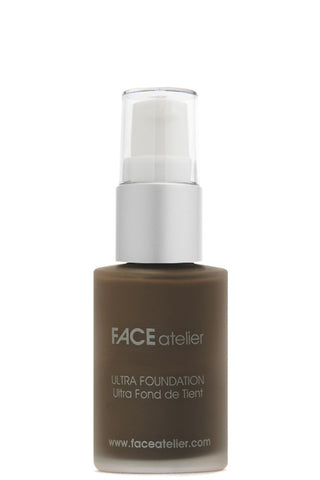 Ultra Foundation Zero - Sable Beauty - 1