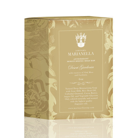 Desert Gardenia-Antioxidant Milk Bar - Sable Beauty - 2
