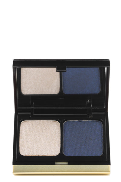The Eye Shadow Duos - Sable Beauty - 2