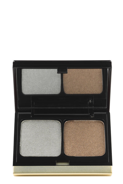 The Eye Shadow Duos - Sable Beauty - 3