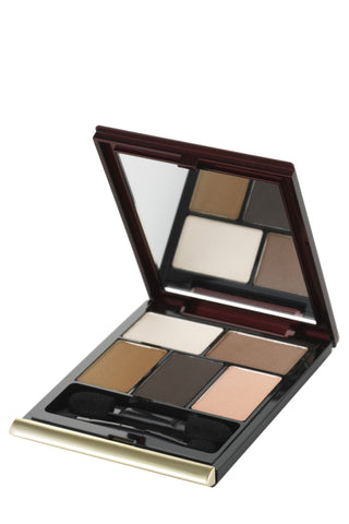 The Essential Eyeshadow Set - Sable Beauty - 1