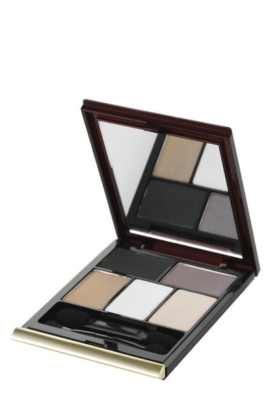 The Essential Eyeshadow Set - Sable Beauty - 2