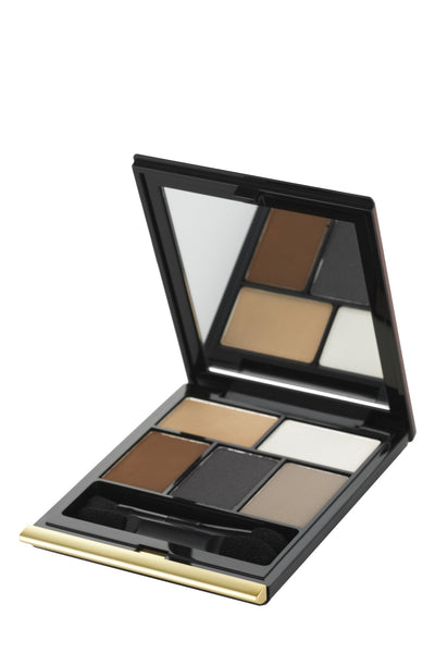 The Essential Eyeshadow Set - Sable Beauty - 3