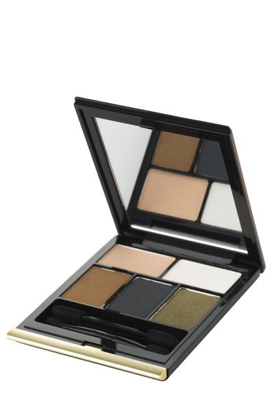 The Essential Eyeshadow Set - Sable Beauty - 4