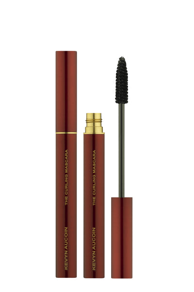 The Mascara - Curling - Sable Beauty - 3