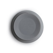 Load image into Gallery viewer, Silicone Suction Bowl (Stone)