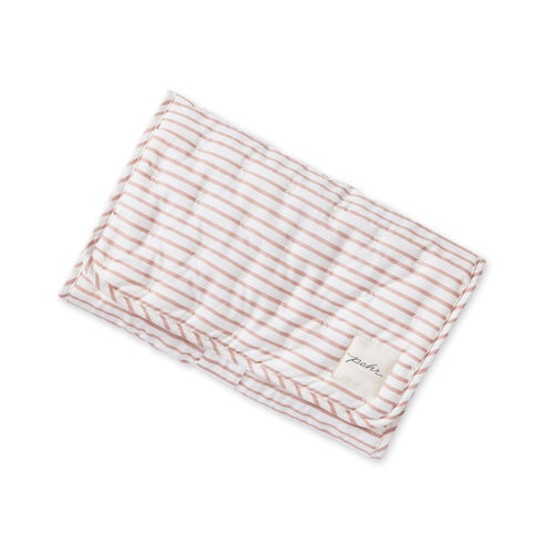 On The Go Travel Change Pad - Rose Pink