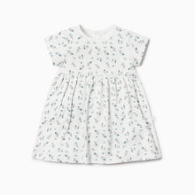Load image into Gallery viewer, Floral Short Sleeve Dress