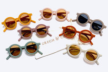 Load image into Gallery viewer, Sustainable Kids Sunglasses - BUFF
