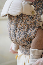 Load image into Gallery viewer, NOLA BABY CARRIER - CHERRY