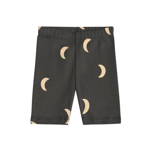 Shadow Midnight Bike Shorts