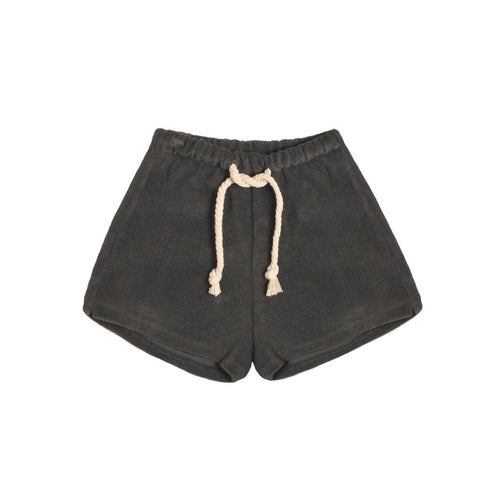 Shadows Terry Rope Shorts