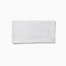 Load image into Gallery viewer, Pre-Washed Large Muslin Swaddle - White