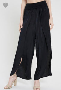 Midnight Billow Pant