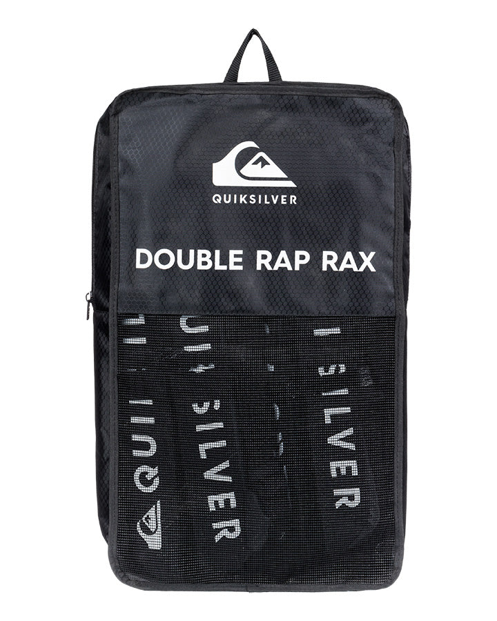 QS DOUBLE RAP RAX