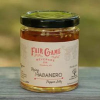 Fair Game Flying Habanero Pepper Jelly