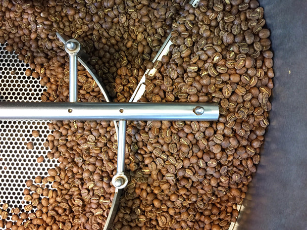Introduction to Roasting, Cupping & Sourcing Specialty Coffee
