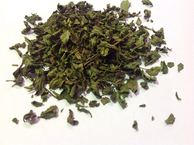 Organic Peppermint Tisane