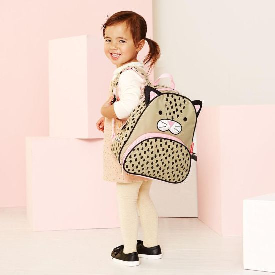 Our Guide to Choosing the Right Backpack for your Little Learners