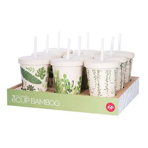Leaf Collection Smoothie ECup - Mikki & Me Kids